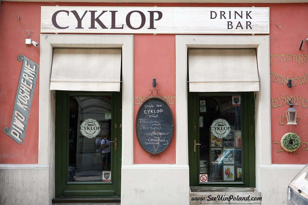 cyklop_drinkbar_krakow_cracow_seeuinpoland