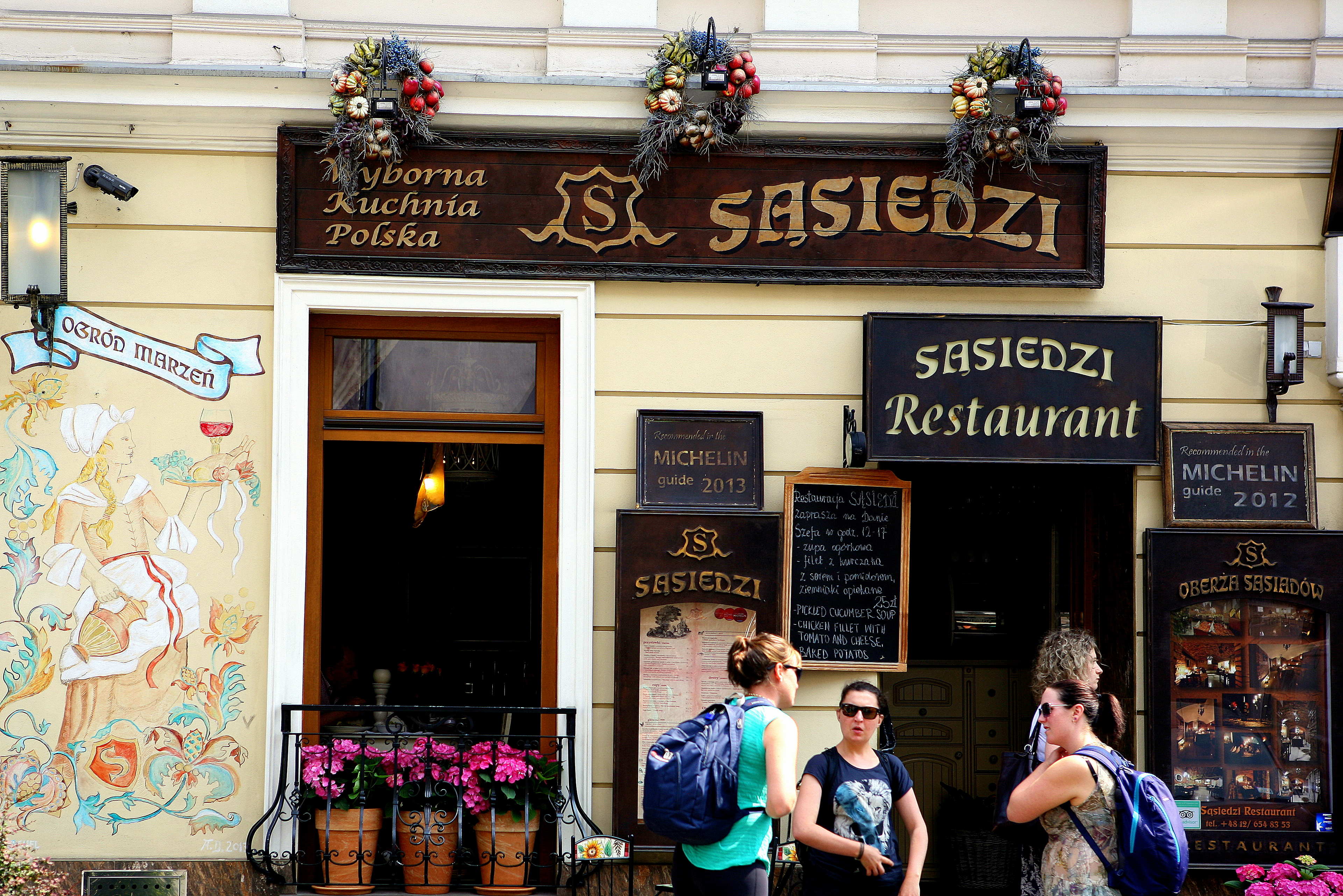 Short Guide To Shop Windows Of Cracow S Kazimierz See U In Poland