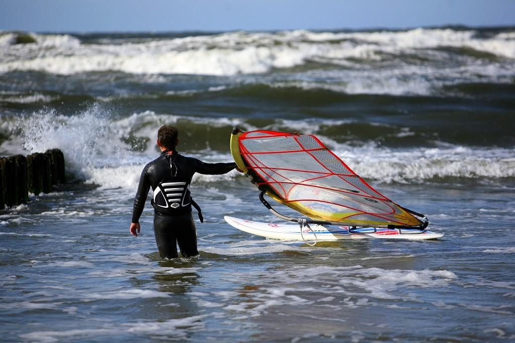 ustka_windsurfing