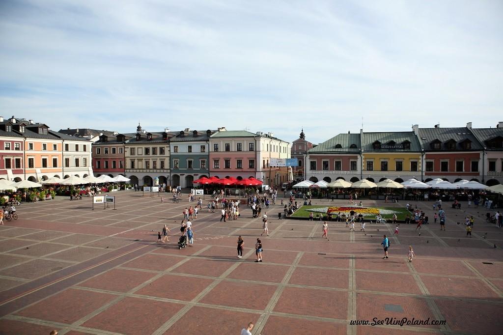 zamosc_rynek_wielki_main_square