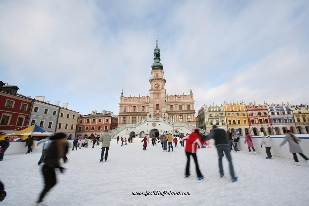 zamosc_zima_winter