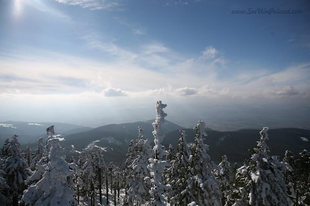 Czarna Góra Stronie Śląskie
