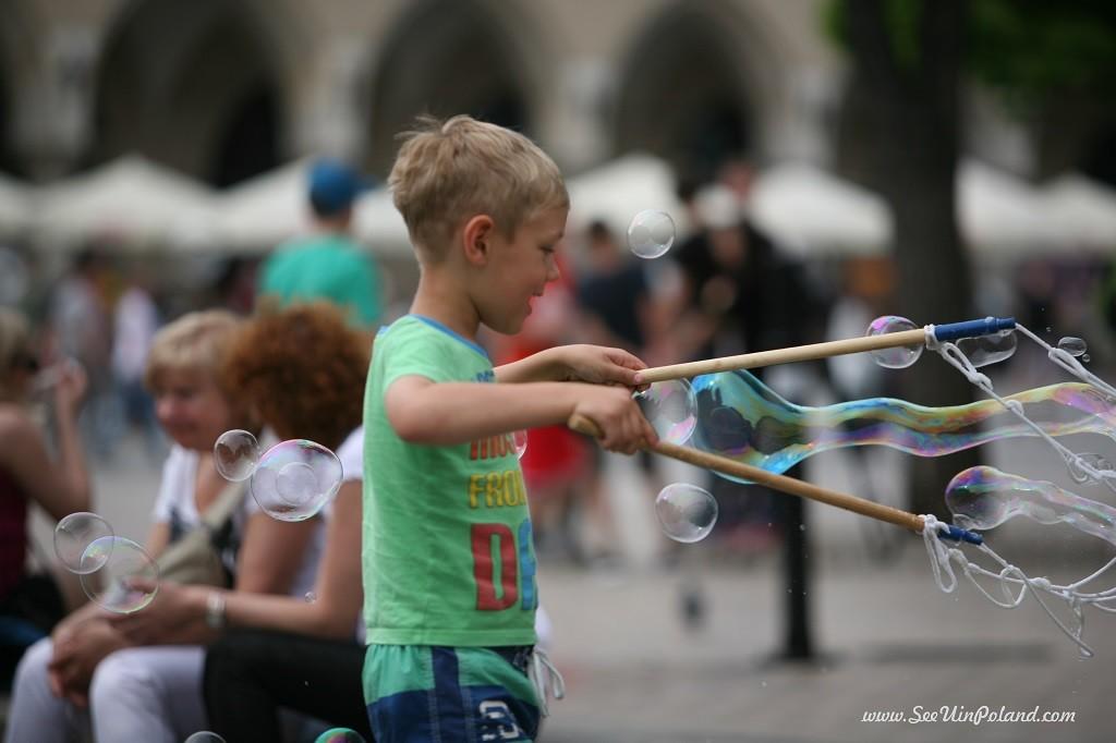 Krakow_z_dziecmi