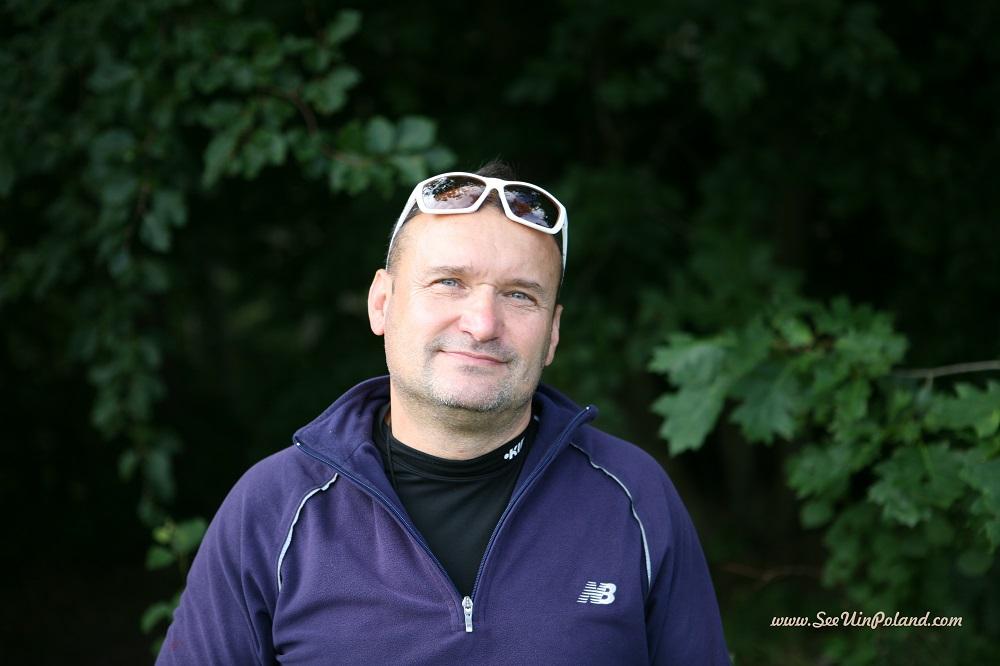 Waldemar Janiszewski Paralotnie Dębina